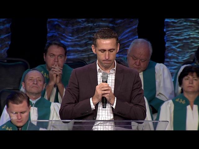 Как иметь мир Божий во время испытаний (1я часть) - Богдан Бондаренко