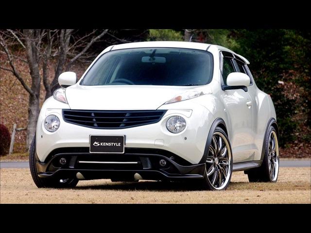 Kenstyle Nissan Juke YF15 2010 14