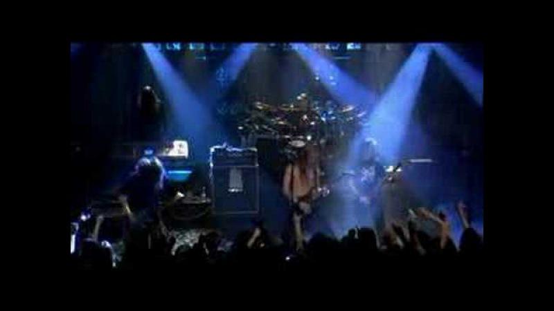 Norther C U S Live @ Curium 2007