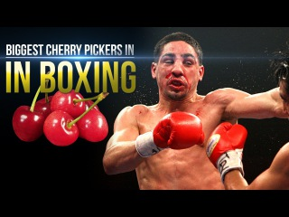 Biggest Cherry Pickers In Boxing
