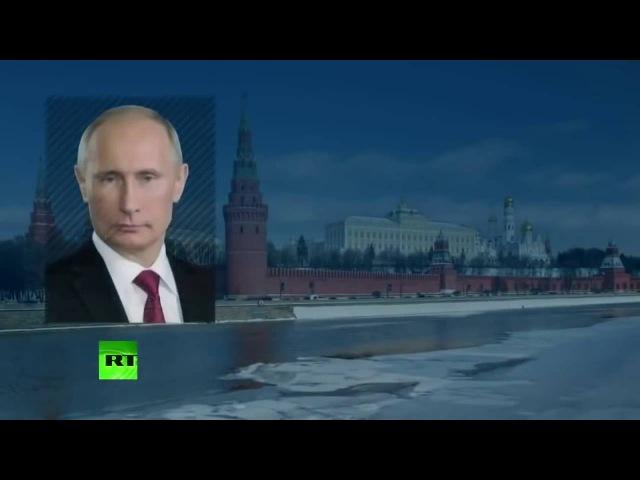 Как освобождали Крым самые яркие моменты
