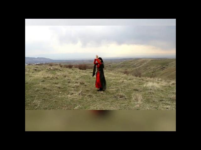 Armenian dance. Bingeol. Армянский танец. Бингёл