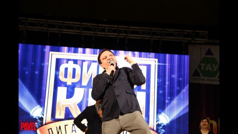 Утро в столице Дамир Вахитов участник последнего сезона Comedy Battle