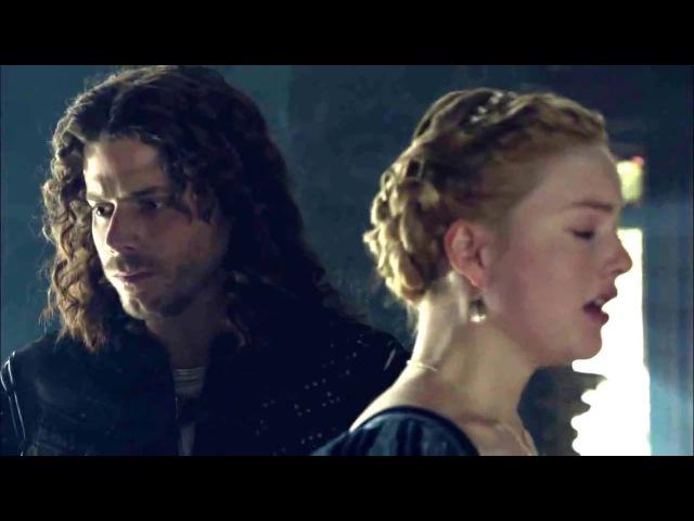 Чезаре и Лукреция Борджиа (Cesare Lucrezia) - Adagio - Lara Fabian