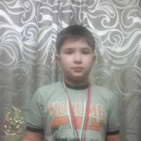 Илья Мухрамов
