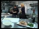 Пецепт паэльи от мишленовского повара!