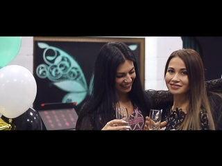 Открытие женского молодежного магазина Paphia