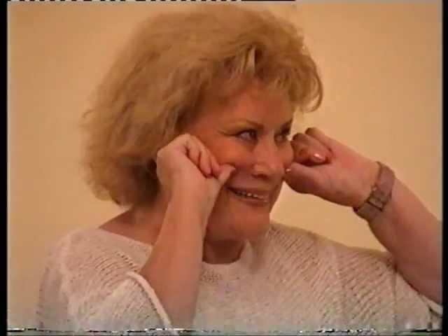 Aygun Mubarizin Elena Obraztsovanın U Мастер-класс Елены Образцовой. Айгюн Мубариз сопрано, часть3 .