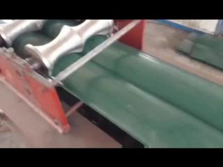 Линия по производству сайдинга фасадная панель из китая