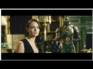 """Transformers 5: The Last Knight """"Cade And Cogman"""" Movie Clip Michael Bay Movie 2017"""