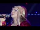 Рукият Магомедова - аварский концерт Осенний дождь часть 1