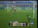 Fluminense x LDU 02 07 08 - Pênaltis