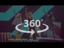 Вера Кекелия – Think відео 360°