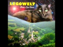 Legowelt Astro Cat Disco Full Album