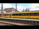Vlaky EuroCity v České Třebové