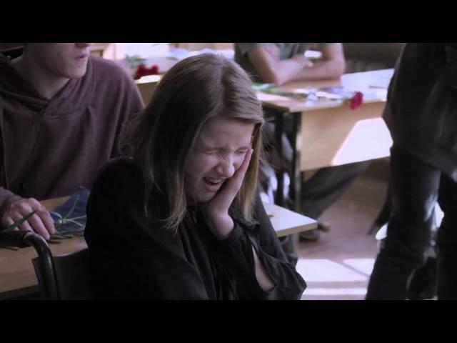 КЛАСС КОРРЕКЦИИ (трейлер) реж. Иван И. Твердовский