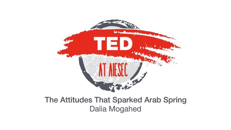 Dalia Mogahed The Attitudes That Sparked Arab Spring