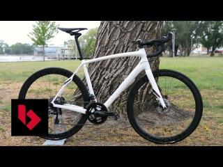 Specialized Roubaix SL4 Pro Disc Race Ultegra Di2 Review