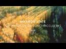Maribou State - 'Say More' feat. Jono McCleery