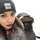 Фотоальбом Оли Дровяниковой