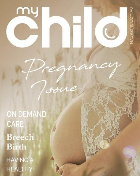 My Child Magazine June 2017