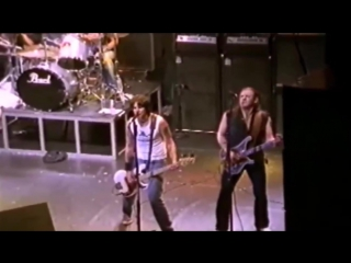 Lemmy and the ramones  live!