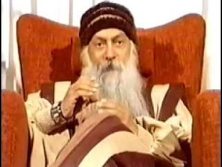 """OSHO TALK """"Even If You Don't Choose You Will Be Choosing"""""""