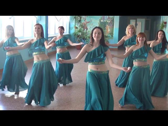 07 05 17 Tver Youth Ballet Академия СК Балета Женская шалость Хореография Панишевой Ната