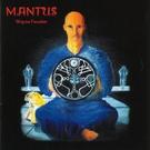 Mantus - Insel