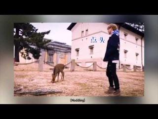 [VIDEO] 180222 The Theater of Running Lu: Возвращение Короля Оленей | ENG SUB