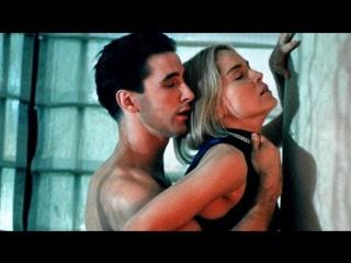 Sharon stone sliver (1993) (эротическая постельная сцена из фильма знаменитость трахается голая hot sex scene)
