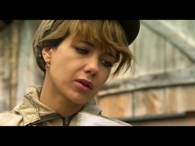 Женский детектив,Фильм,ЗАЩИТНИЦА,серии 5-8,про женщину в полиции,с Екатериной Кл ...