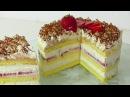 НЕОБЫЧАЙНО ВКУСНЫЙ ТОРТ. Unusual delicious cake