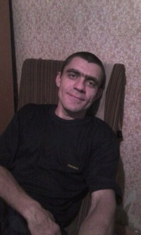 Черкесов Олег