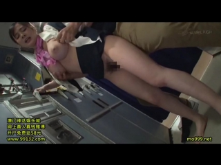 Ca plane miolated special edition big tits special [all sex, blowjob, abuse, molester]