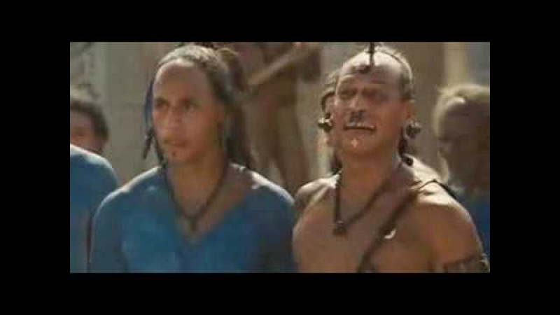 Apocalypto Fausse Liberation