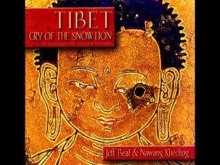 [Tibetan Music] Nawang Khechog - Tibet - Cry Of The Snow Lion (Full)