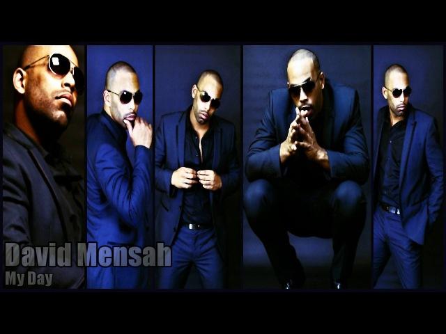 David Mensah My Day Vjb Mix
