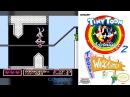 Tiny Toon Adventures 2 Trouble in Wackyland Денди прохождение игры