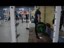 Барачный тяга 140 4х4