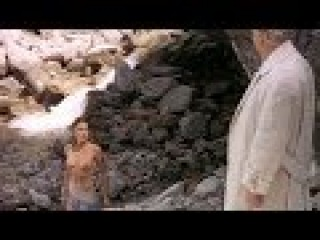 VIA MALA (1985) mit Mario Adorf und Maruschka Detmers (Dreiteiler)