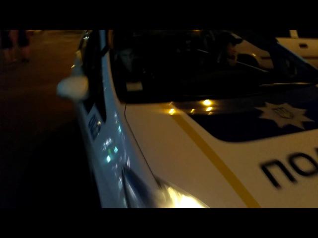 Таксі-мигалочка для жовтушниці Любочки з Vlasno.info
