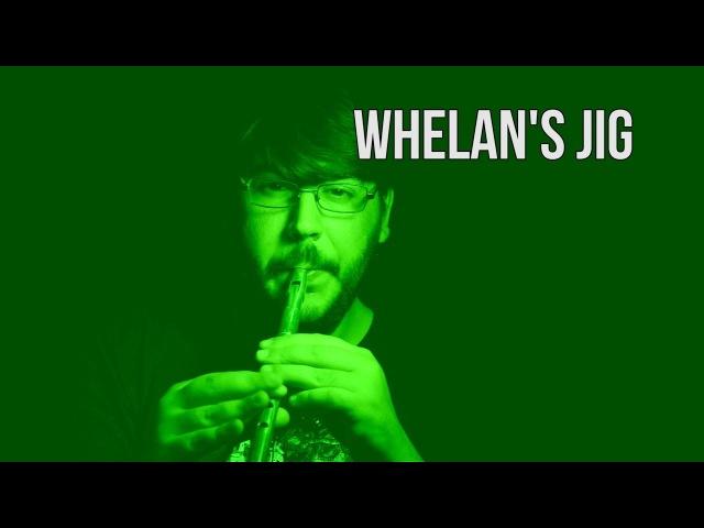 Whelan's Jig | Tin Whistle | Clover Flutes