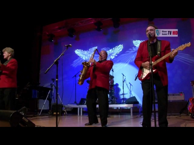 Bill Haleys Comets und Michael Pewny.wmv