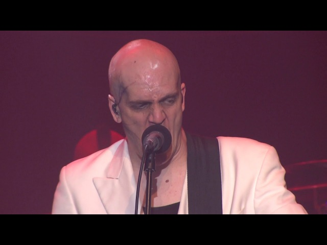 Devin Townsend Project Love The Retinal Circus Live