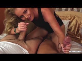 Kathia Nobili - Your wife is the slut with amazing mouth!!! 1080p