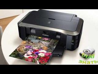 Какой принтер выбрать для дома?Струйный, лазерный?