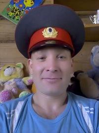 Давлетов Данил