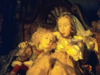 Зимняя сказка (5) Шекспир: Анимационные истории / Шекспир: Великие комедии и трагедии