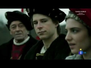 Charles of Habsburg arrives to Spain to become king (Carlos, rey emperador)